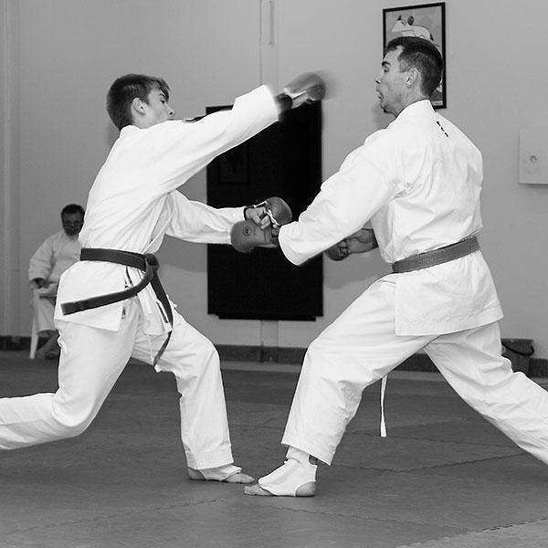 Swan Hills Goju Ryu Western Australia Midland Karate