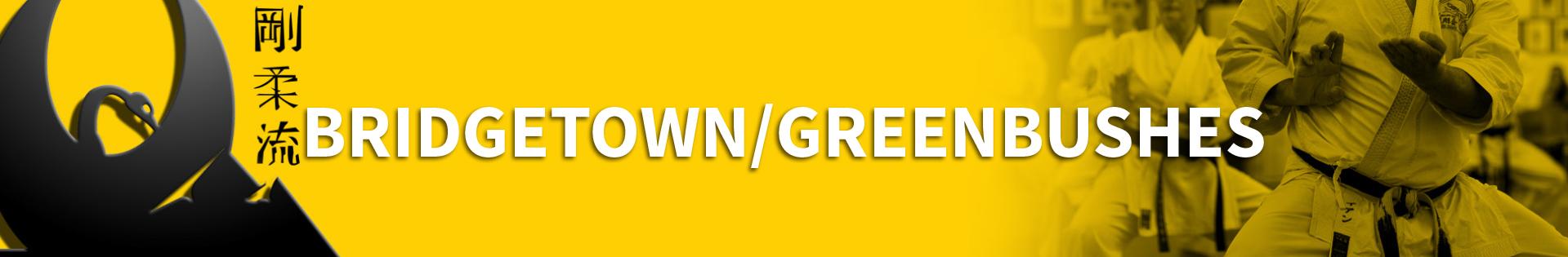 Swan Hills Goju Ryu Western Australia karate Bridgetown and Greenbushes