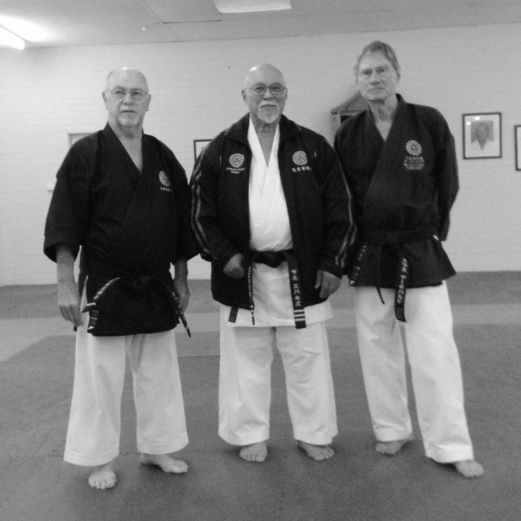Kobudo Swan Hills Karate Western Australia Perth Midland