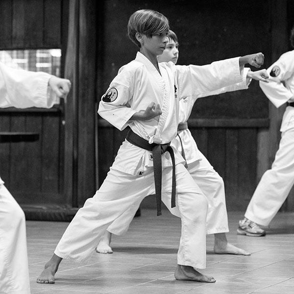 Swan Hills Karate Midland and Eastern Hills Goju Ryu Okinawa