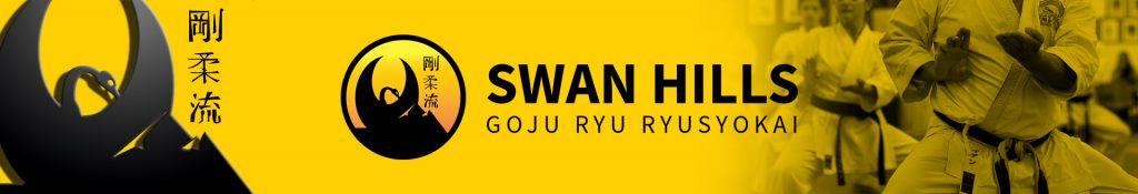 Swan Hills Goju Ryu Western Australia karate Midland Perth