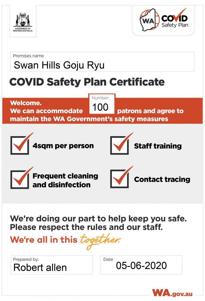 2020-06-05Midland-COVID-19-Saftey-Plan-CertificateB-display-cert